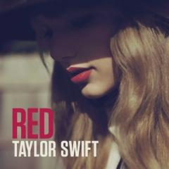 Taylor Swift テイラースウィフト / Red (2枚組アナログレコード / 4thアルバム)【LP】