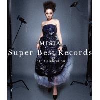 【送料無料】 Misia ミーシャ / Super Best Records -15th Celebration- 【通常盤】【BLU-SPEC CD 2】
