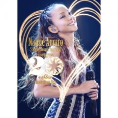 安室奈美恵 / namie amuro 5 Major Domes Tour 2012 ~20th Anniversary Best~【DVD】