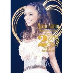 安室奈美恵 / namie amuro 5 Major Domes Tour 2012 ~20th Anniversary Best~ 【Blu-ray+2CD 豪華盤】【BLU-RAY DISC】