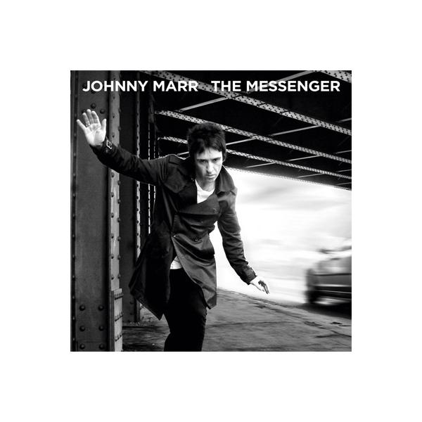Johnny Marr / Messenger【LP】