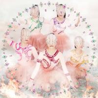 ももいろクローバーZ / 5TH DIMENSION (CD+DVD)【初回限定盤 B】【CD】