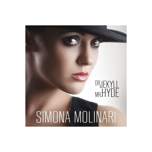 Simona Molinari / Dr Jekyll Mr Hyde【CD】