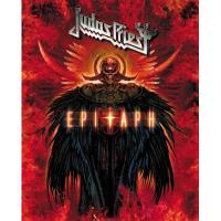 Judas Priest ジューダスプリースト / Epitaph【DVD】