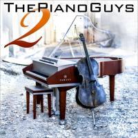 Piano Guys / ピアノ・ガイズ2【CD】