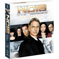 NCIS ネイビー犯罪捜査班 シーズン2<トク選BOX>【6枚組】【DVD】