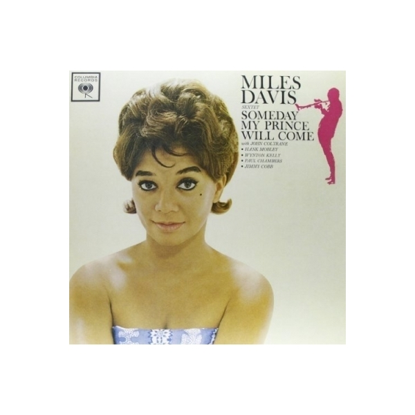 Miles Davis マイルスデイビス / Someday My Prince Will Come (180g) 【LP】