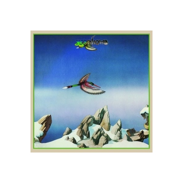 Yes イエス / Yesshows (2枚組 / 180グラム重量盤レコード)【LP】