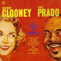 Rosemary Clooney / Perez Prado / Touch Of Tabasco:  タバスコの香り【BLU-SPEC CD 2】