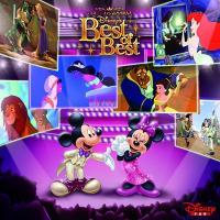 Disney / ディズニーファン読者が選んだ ディズニー ベスト・オブ・ベスト 東京ディズニーリゾート 開園30周年記念盤(仮)【CD】