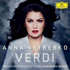 Verdi ベルディ / アンナ・ネトレプコ/ヴェルディ:オペラ・アリア集(CD+DVD)【CD】