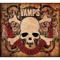 VAMPS バンプス / SEX BLOOD ROCK N' ROLL (+Blu-ray)【初回限定盤A】【SHM-CD】
