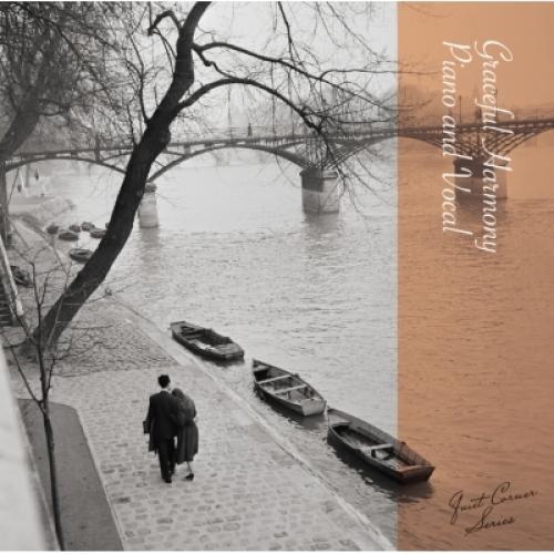 オムニバス(コンピレーション) / 寄り添う音、重なる想い。 【ローソンHMV限定盤】【CD】