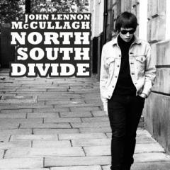 John Lennon Mccullagh / North South Divide【CD】