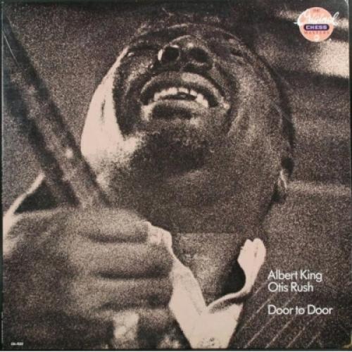 Albert King / Otis Rush / Door To Door 【CD】