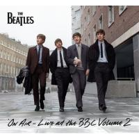 Beatles ビートルズ / On Air -Live At The BBC Vol.2【CD】