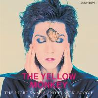 THE YELLOW MONKEY イエローモンキー / THE NIGHT SNAILS AND PLASTIC BOOGIE【BLU-SPEC CD 2】