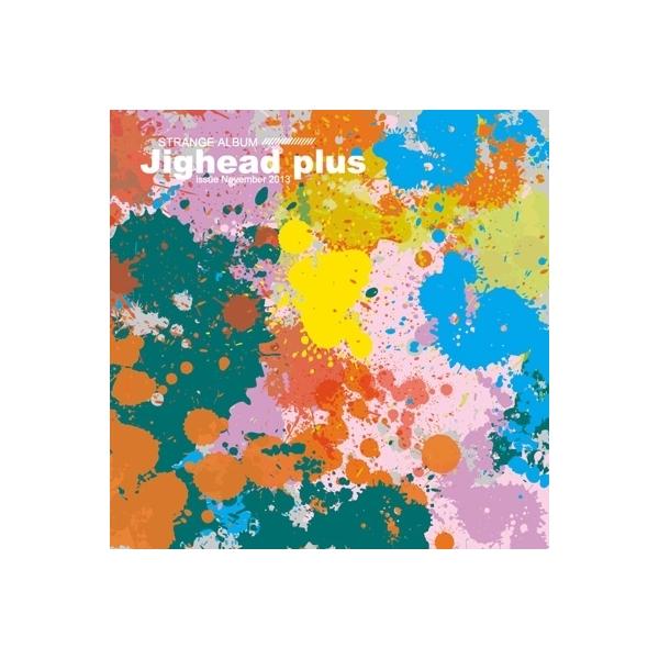 JIGHEAD / JIGHEAD PLUS【CD】