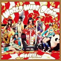でんぱ組.inc デンパグミインク / WORLD WIDE DEMPA【CD】