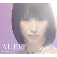 藍井エイル / AUBE (CD+Blu-ray) 【初回生産限定盤A】【CD】