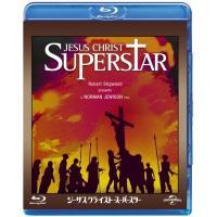ジーザス・クライスト=スーパースター(1973)【BLU-RAY DISC】