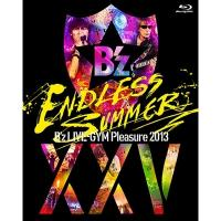 B'z ビーズ / B'z LIVE-GYM Pleasure 2013 ENDLESS SUMMER -XXV BEST- 【完全版】(Blu-ray)【BLU-RAY DISC】