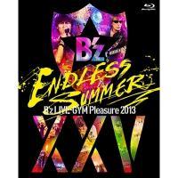 B'z ビーズ / B'z LIVE-GYM Pleasure 2013 ENDLESS SUMMER -XXV BEST- 【完全版】(Blu-ray)【BLU-RAY DISC】