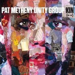 Pat Metheny パットメセニー  / Kin (←→) (+CD)【LP】