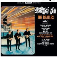 Beatles ビートルズ / Something New 【CD】