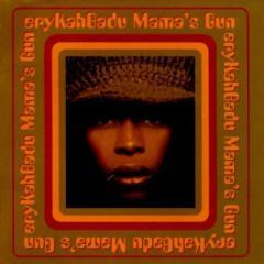 Erykah Badu エリカバドゥ / Mama's Gun【CD】