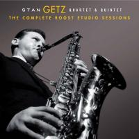 Stan Getz スタンゲッツ / Complete Roost Studio Sessions【CD】