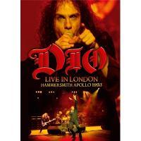 Dio ディオ / Live In London Hammersmith Apollo 1993 【DVD】
