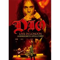 Dio ディオ / Live In London Hammersmith Apollo 1993【BLU-RAY DISC】