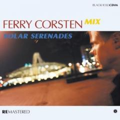 Ferry Corsten フェリーコースティン / Solar Serenades Remastered【CD】