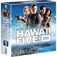 Hawaii Five-0 シーズン1 <トク選BOX>【12枚組】【DVD】