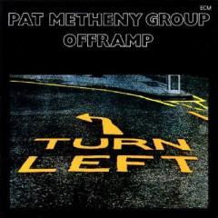Pat Metheny パットメセニー  / Offramp【CD】