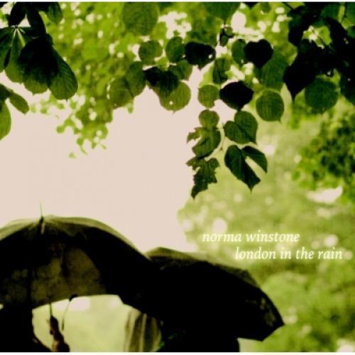 Norma Winstone ノーマウィンストン / London In The Rain 【Loppi・HMV限定盤】【CD】