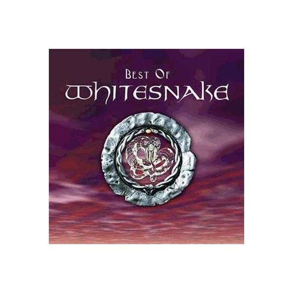 Whitesnake ホワイトスネイク / Best Of【CD】