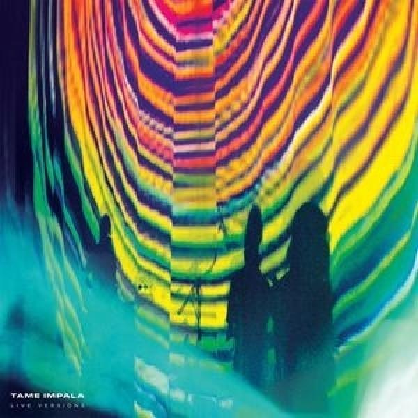 Tame Impala タームインパラ / Live Versions (アナログレコード)【LP】