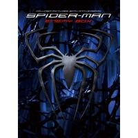 """コロンビア映画90周年記念『スパイダーマン & #8482; 』BOX """"VENOM""""フィギュア付き【初回生産限定】【BLU-RAY DISC】"""