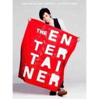 三浦大知 / DAICHI MIURA LIVE TOUR 2014-THE ENTERTAINER【DVD】