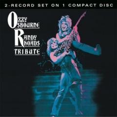 Ozzy Osbourne オジーオズボーン / Tribute【CD】