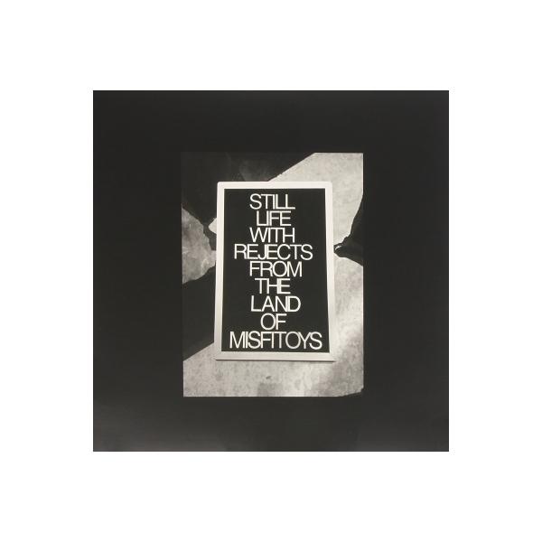 Kevin Morby / Still Life【LP】