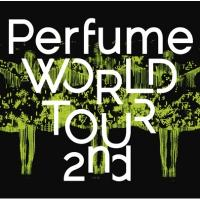 Perfume / Perfume WORLD TOUR 2nd (DVD)【DVD】