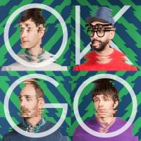 Ok Go オーケーゴ− / Hungry Ghosts【CD】