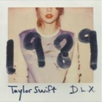 Taylor Swift テイラースウィフト / 1989 (+DVD)(デラックスエディション)【CD】