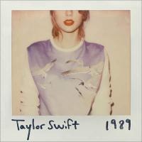 Taylor Swift テイラースウィフト / 1989【CD】