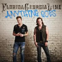 Florida Georgia Line / Anything Goes【CD】