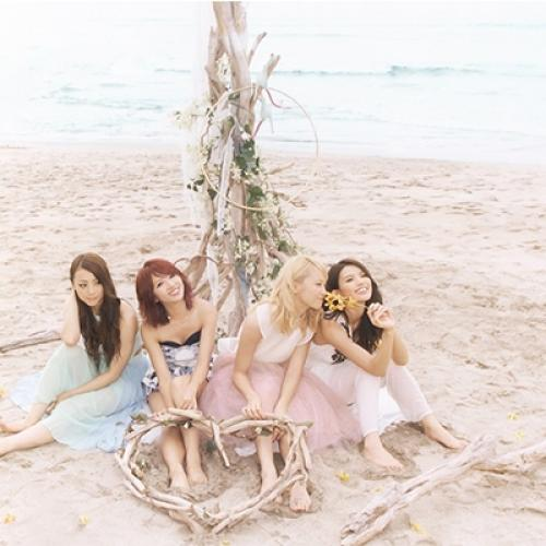 Dream (JP) ドリーム / ダーリン【CD Maxi】