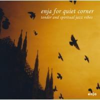 オムニバス(コンピレーション) / Enja For Quiet Corner 【Loppi・HMV限定盤】【CD】
